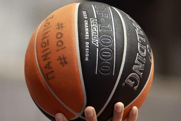 Εθνική Μπάσκετ Παίδων: Οι κλήσεις για προπονήσεις