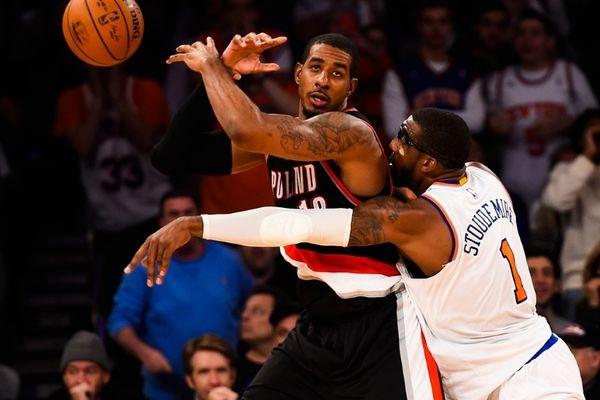 NBA: Κορυφαίοι της εβδομάδας οι Λόουρι και Όλντριτζ (videos)