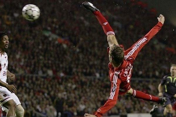 UEFA: Δεν έβγαλε το καλύτερο γκολ, αλλά Top-10! (videos)