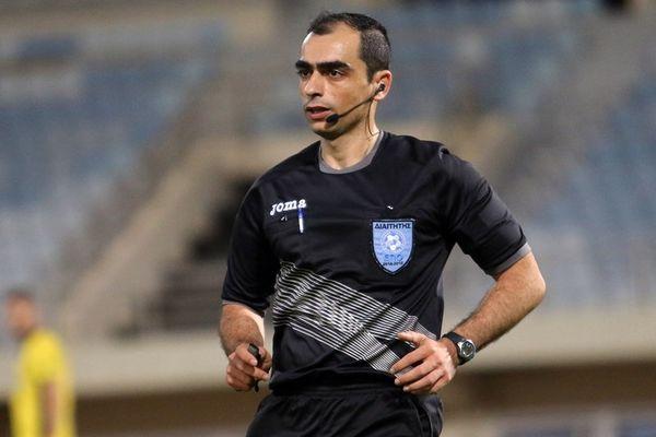Super League: Στην Λεωφόρο ο Ζαχαριάδης, στην Λειβαδιά ο Καλογερόπουλος