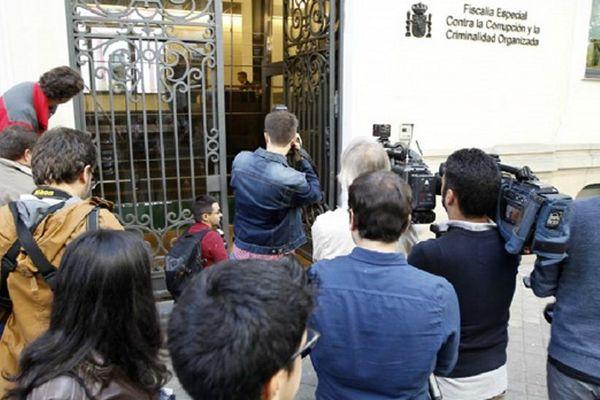 Ισπανία: 42 διώξεις για το στημένο Λεβάντε - Σαραγόσα