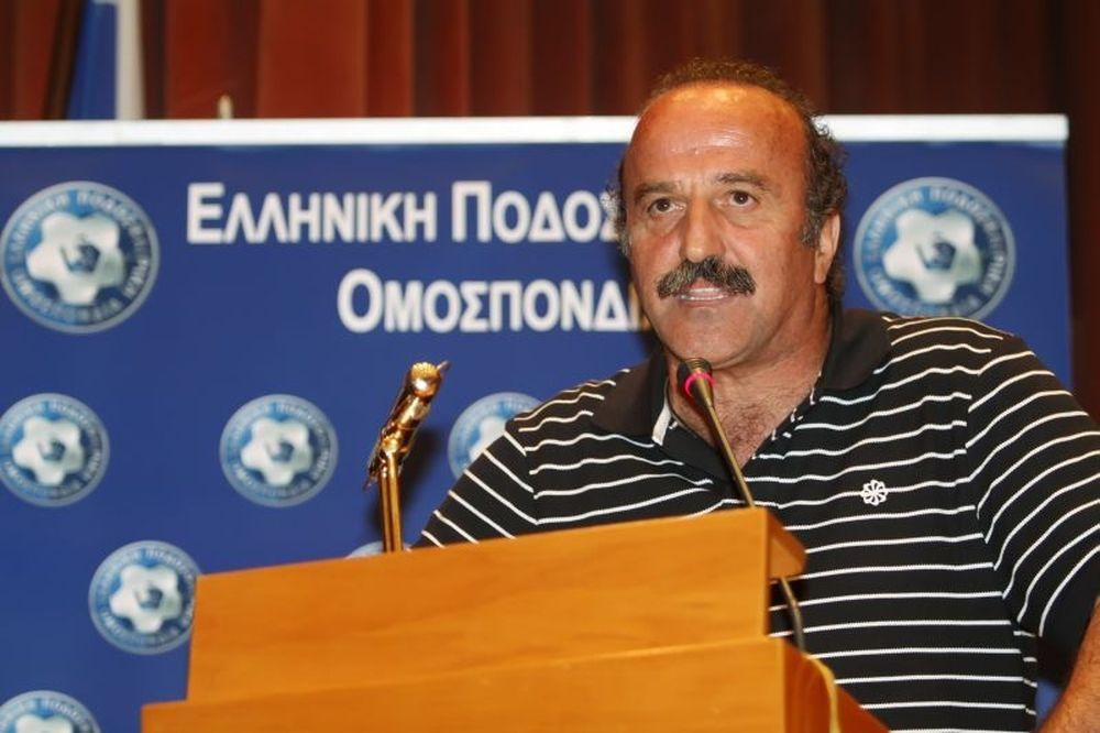 ΕΠΣ Ηρακλείου: Επιστολή στην ΕΠΟ για τις επιχορηγήσεις