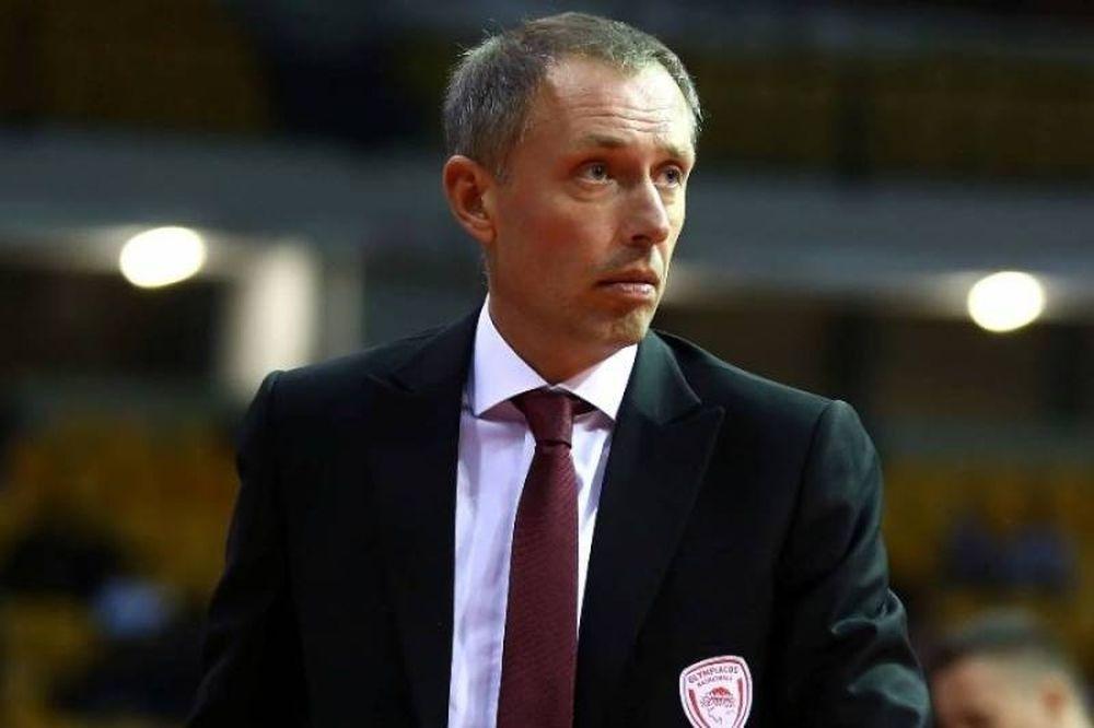 Τόμιτς: «Θέλουμε να κερδίσουμε τον Παναθηναϊκό»