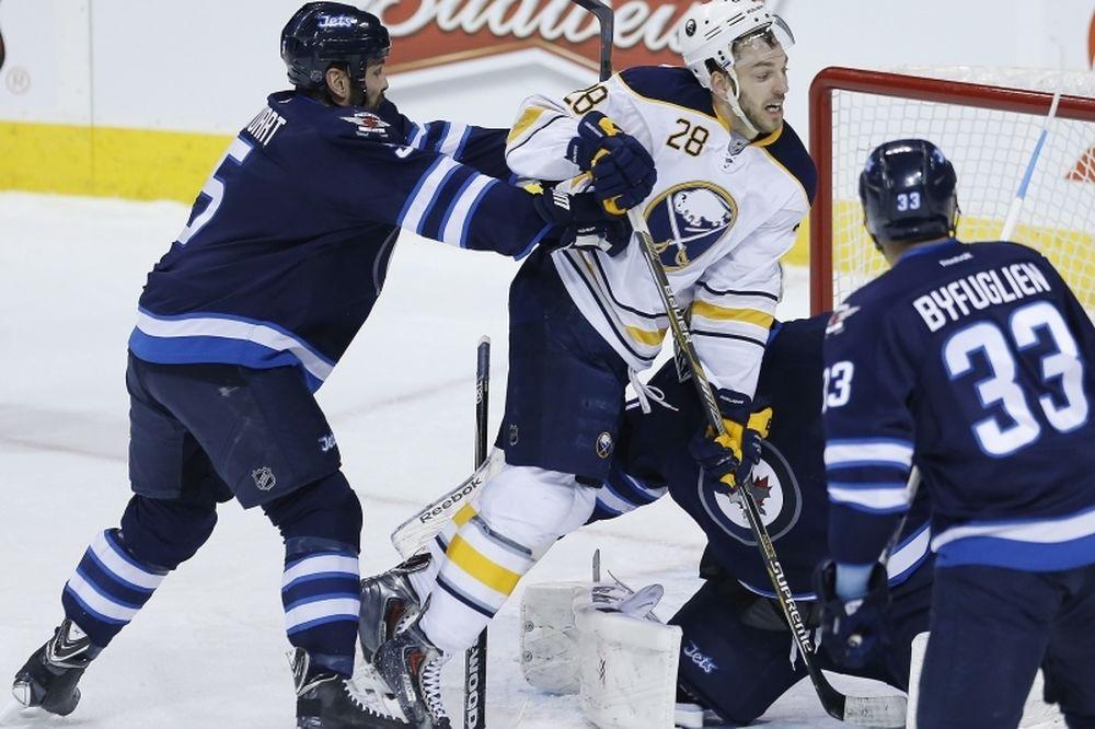 NHL: Έχασαν Stuart, πήραν Harrison οι Τζετς