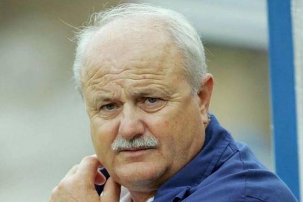 Διαμαντόπουλος: «Ήμασταν κυρίαρχοι»