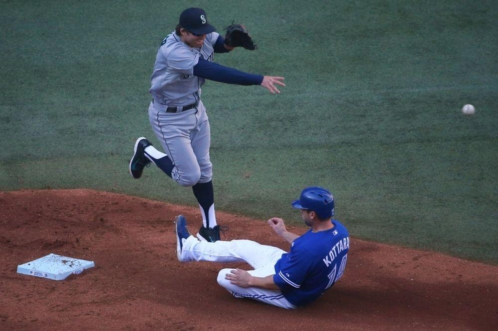 MLB: Στους Ουάιτ Σοξ ο Τζορτζ Κοτταράς