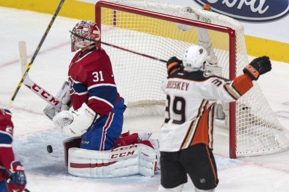 NHL: «Χαλάστρες» οι Ντακς (videos)