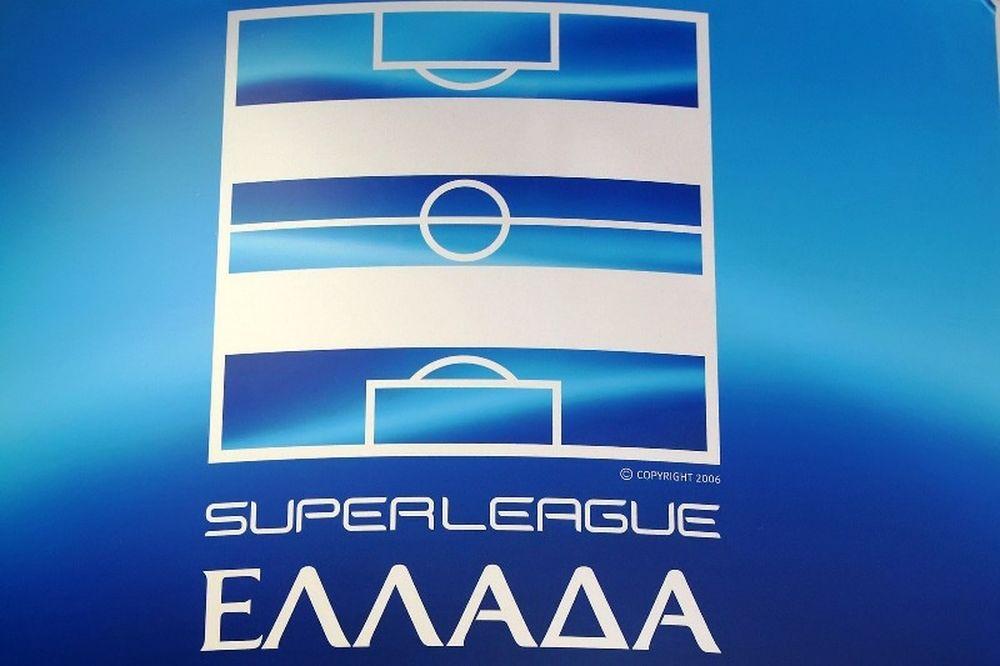 Super League: Το πρόγραμμα των αγωνιστικών ως το τέλος