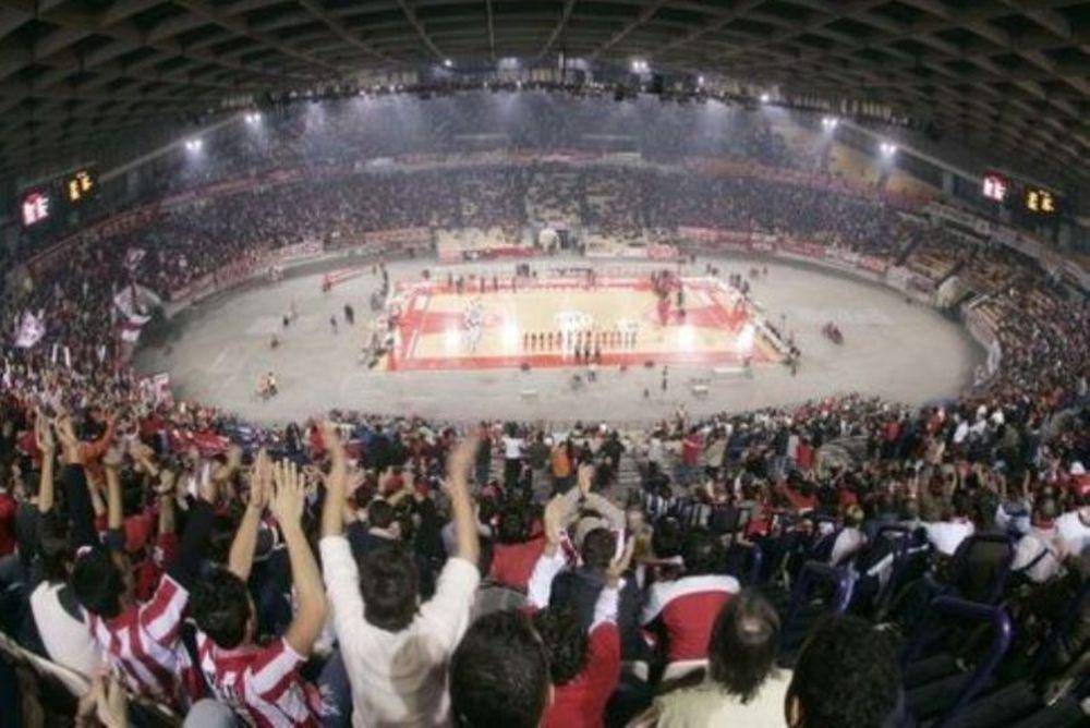 Ολυμπιακός: Χαρίζει εισιτήρια για ΣΕΦ