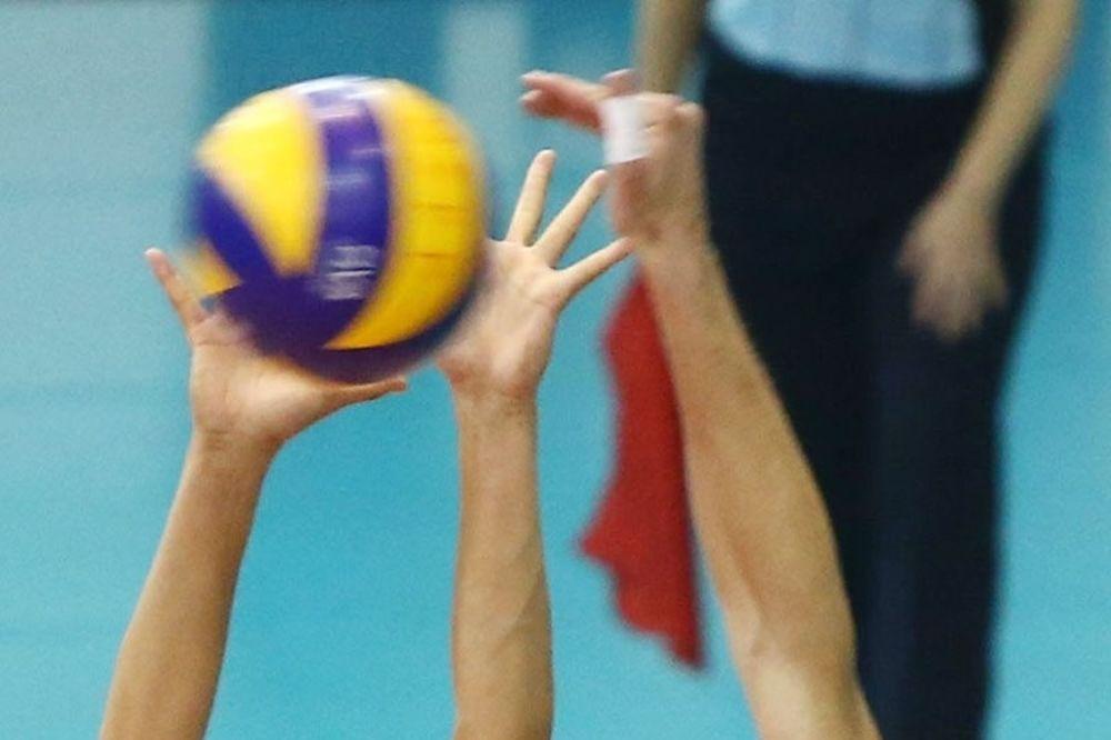 Α1 Βόλεϊ Γυναικών: Ολοκληρώνεται ο Α' Γύρος με... πρωταθλητή Παναθηναϊκό