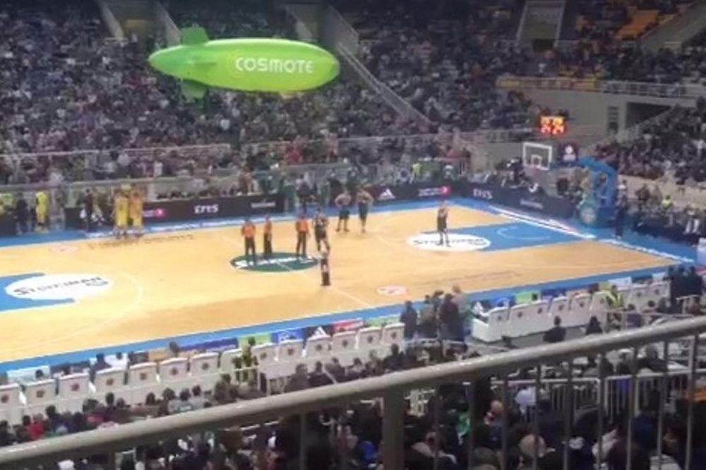 Onsports TV: Μαύρη... μαγεία (video)