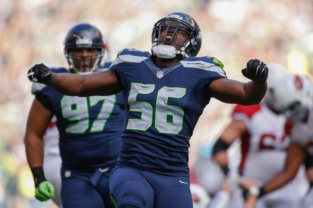 NFL: Νέο συμβόλαιο για Cliff Avril