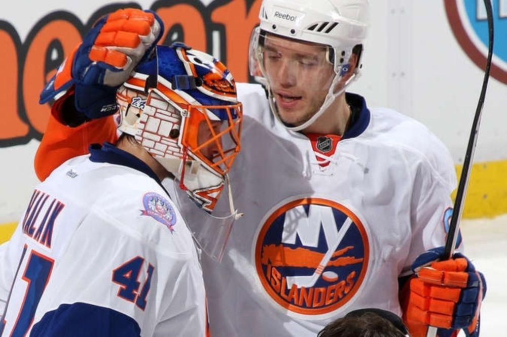 NHL: Πέμπτη συνεχόμενη νίκη για Άιλαντερς (videos)