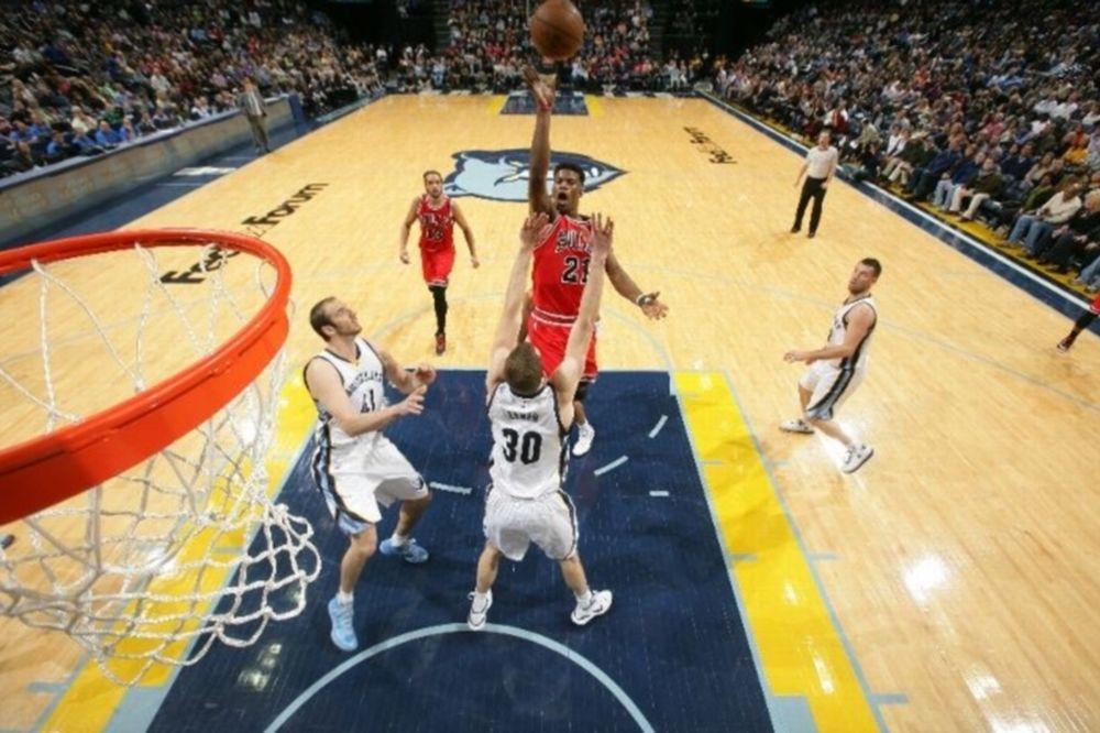 NBA: «Φρένο» τους Γκρίζλις των Καλάθη και Κουφού