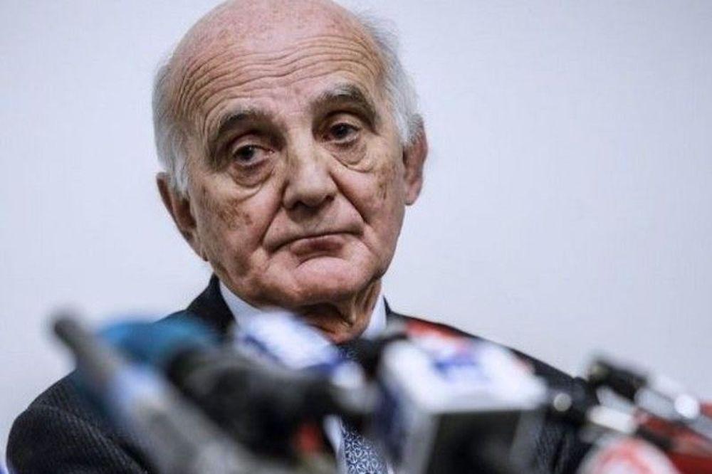 Σοβαρή καταγγελία για γιατρό Σουμάχερ