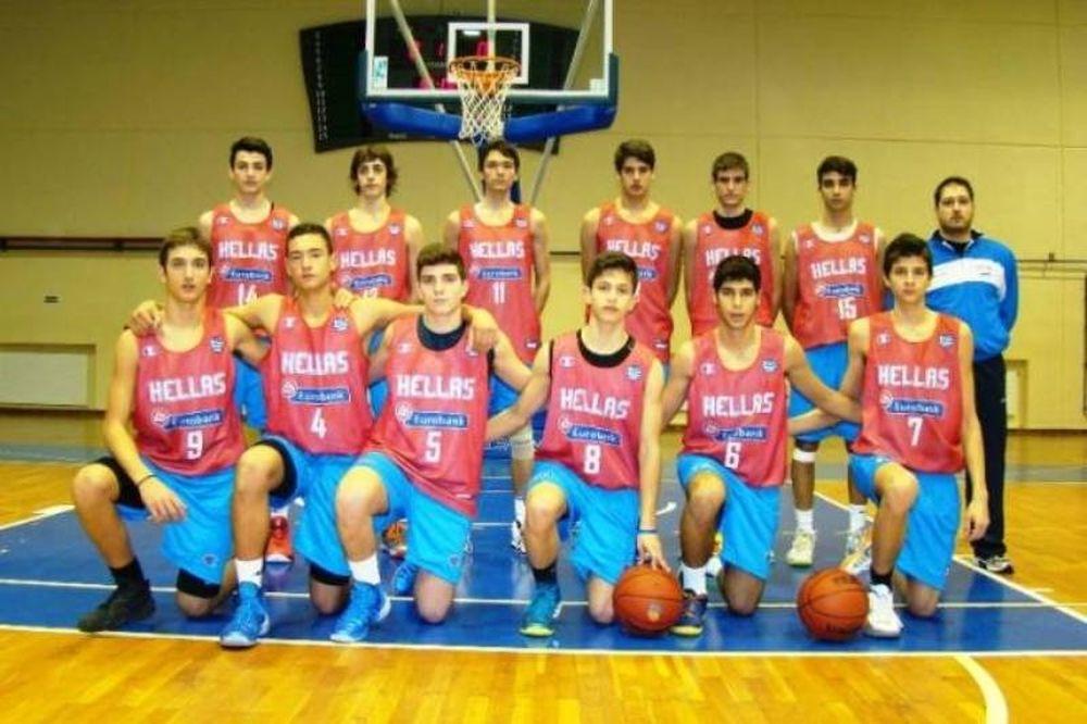 «Π. Καπαγέρωφ»: Στον Αστακό το 31ο Τουρνουά Χριστουγέννων Παίδων
