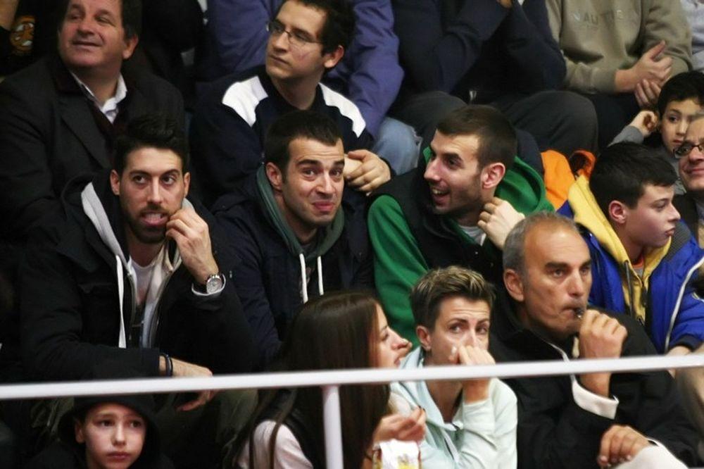 Κύπελλο Ελλάδας: «Περιβόλα» το Ζηρίνειο, παρών και ο Γιάνκοβιτς (photos)