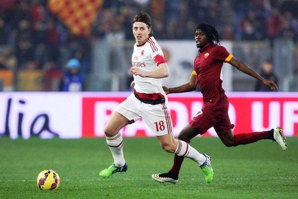 Ρόμα – Μίλαν 0-0
