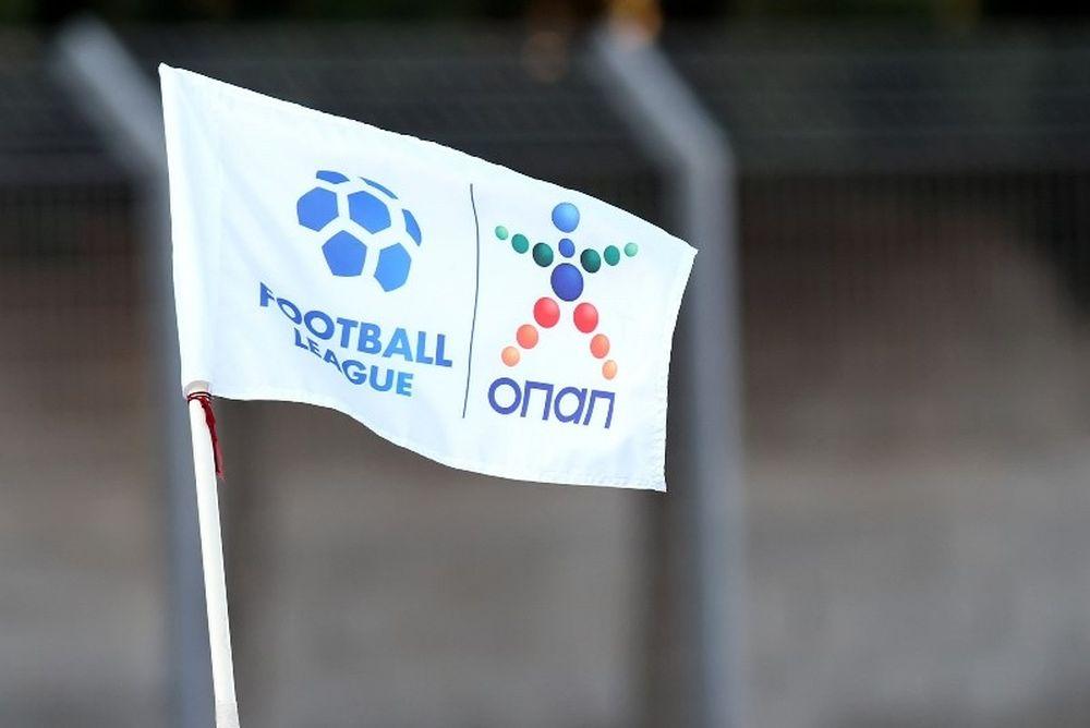 Football League: Ντέρμπι στο Καυτανζόγλειο