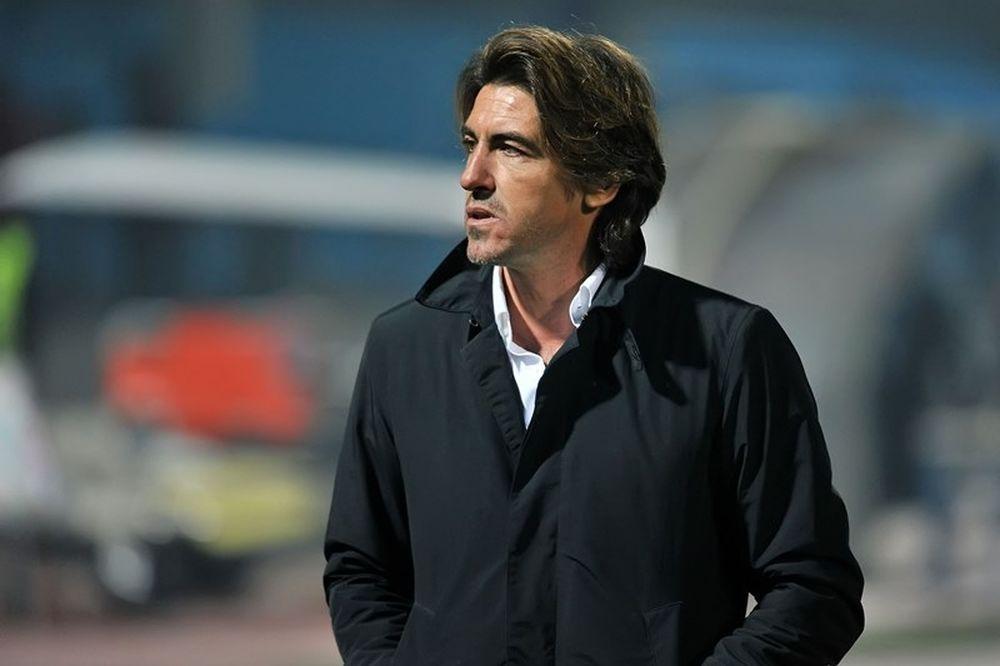 Σα Πίντο: «Μας επηρέασε το δεύτερο γκολ του Πανιωνίου