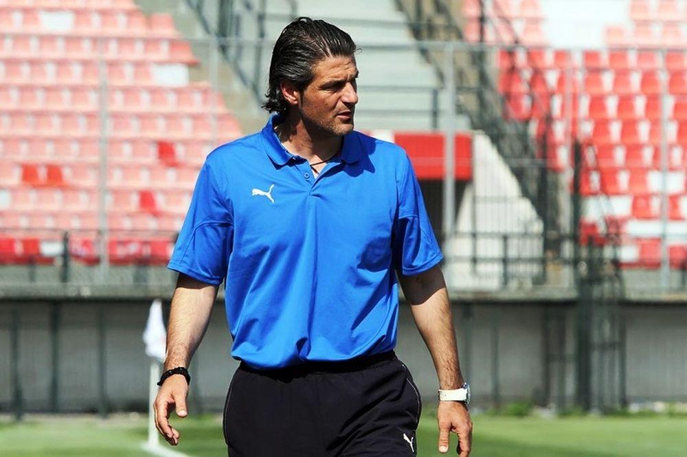 Διλμπέρης: «Τις τακτικές τις κάνουν οι ποδοσφαιριστές…»