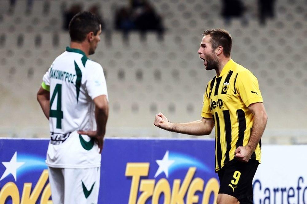Μπρέσεβιτς: «Να συνεχίσουμε έτσι»
