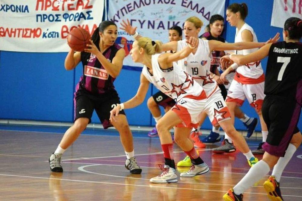 Κύπελλο Ελλάδας Γυναικών: «Έκλεισε» το Final Four