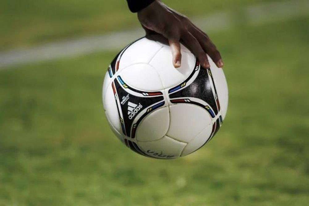 Θύελλα Φιλώτα - Εθνικός Αλεξανδρούπολης 0-0