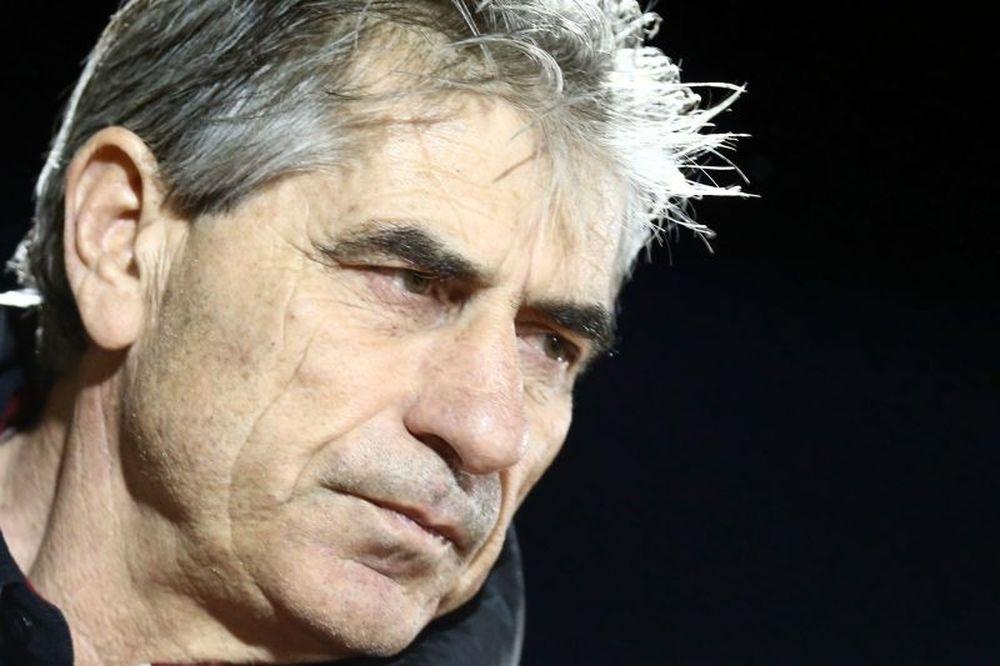 Αναστασιάδης: «Όταν ο άλλος έρχεται να σκοτώσει, παίζεις κλεφτοπόλεμο»