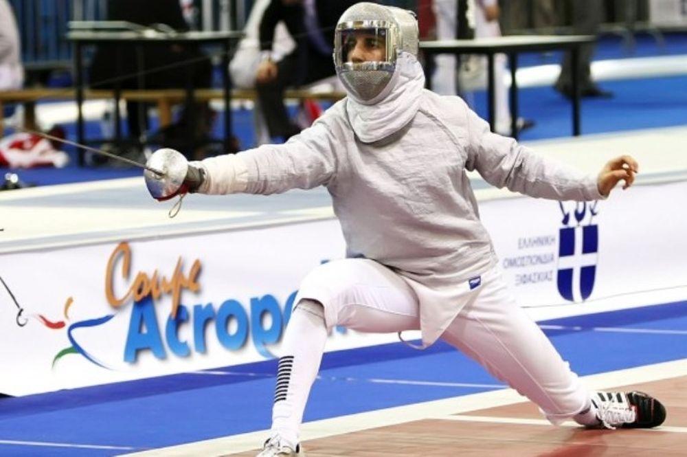 Ολυμπιακός: Στους Ευρωπαϊκούς Αγώνες ο Τσουρούτας