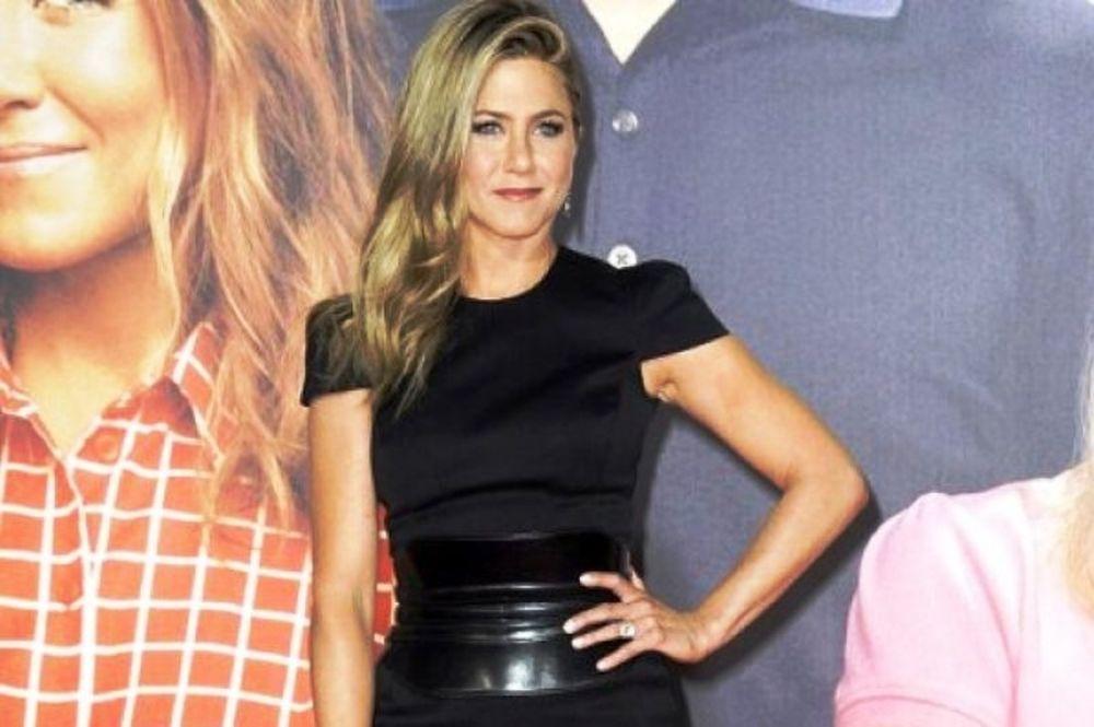 Μέχρι πού θα φτάσει η Jennifer Aniston για να πάρει επιτέλους ένα Oscar;