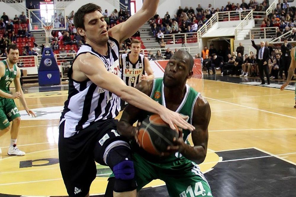 Basket League: Στις 4 Ιανουαρίου το ΠΑΟΚ - Παναθηναϊκός