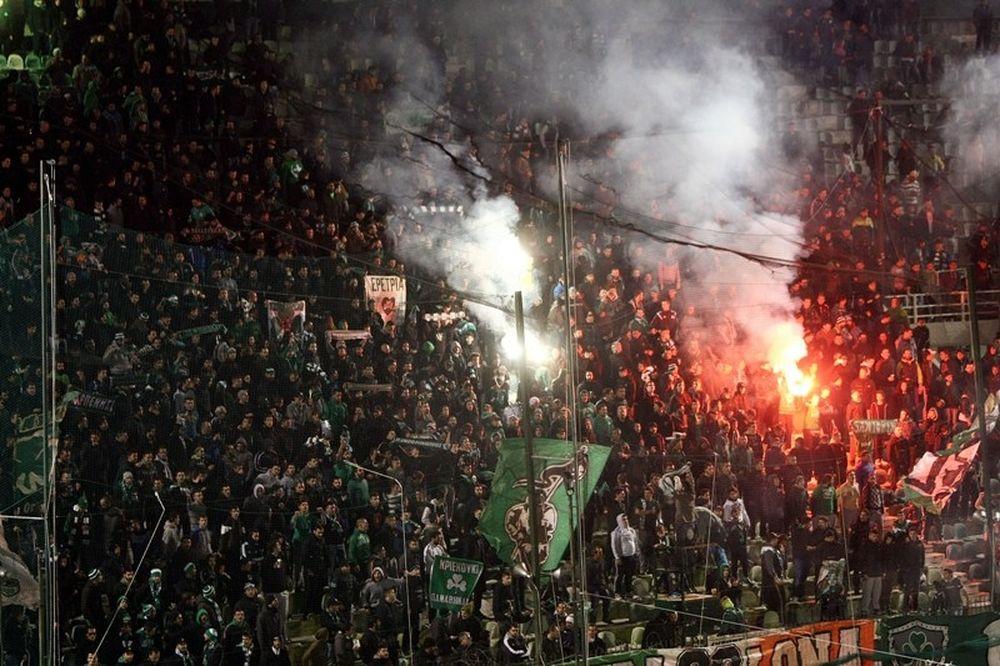 Onsports TV: Το τελευταίο πάρτι στη Λεωφόρο για το 2014 (videos)