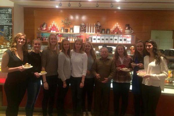 Αθηναϊκός: Στη Σουηδία ο Φλαμπούρης (photos)