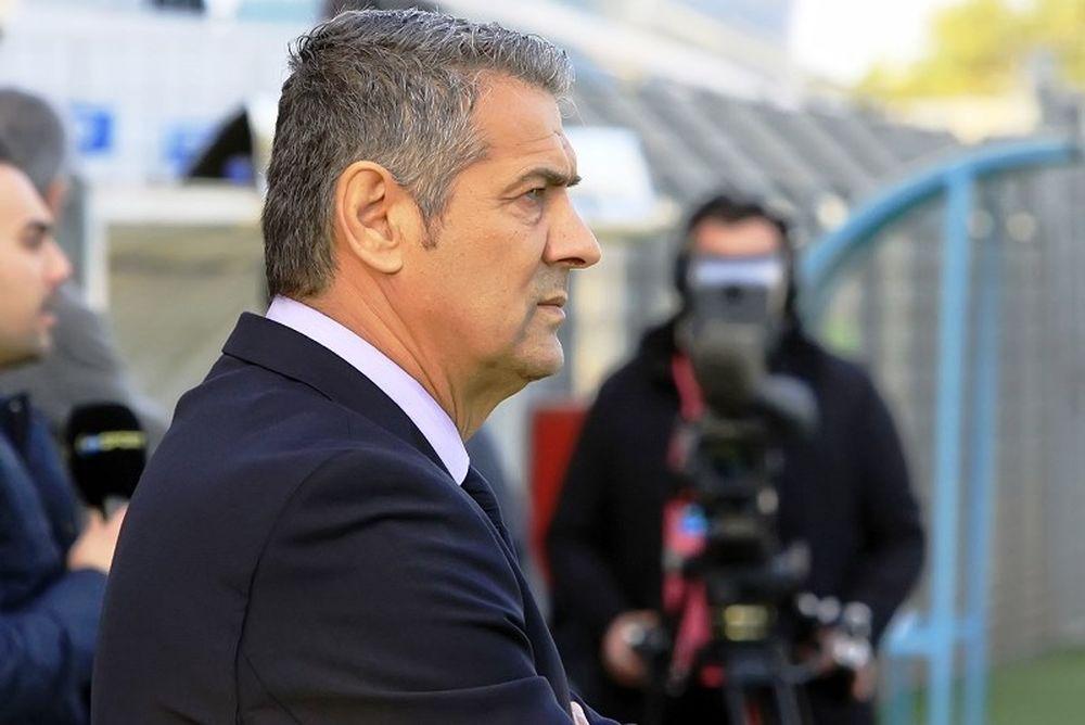 Παπανδρέου: «Σοκ το δεύτερο γκολ»