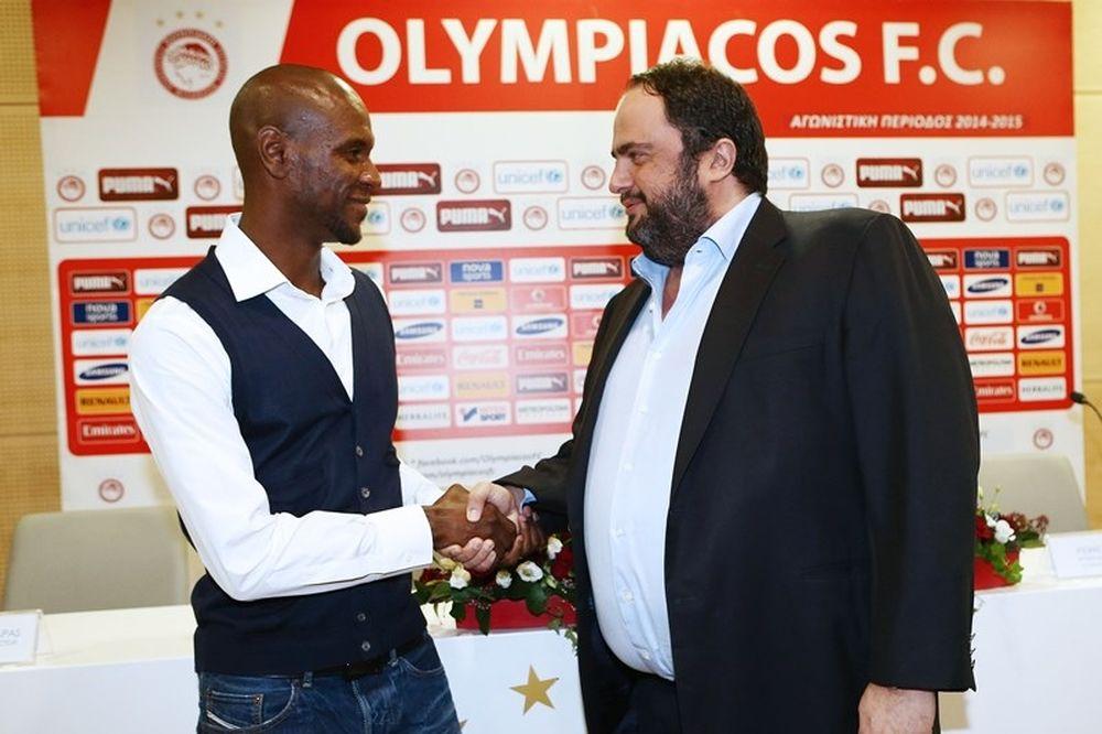 Ολυμπιακός: Η πρόταση στον Αμπιντάλ