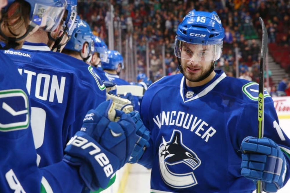 NHL: Ισοπεδωτικοί οι Βανκούβερ Κανάκς (videos)