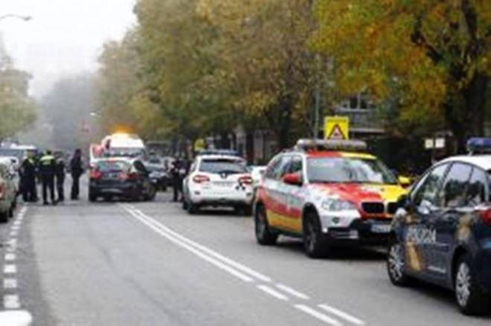 Δυο νέες συλλήψεις για τα επεισόδια στο Ατλέτικο-Λα Κορούνια