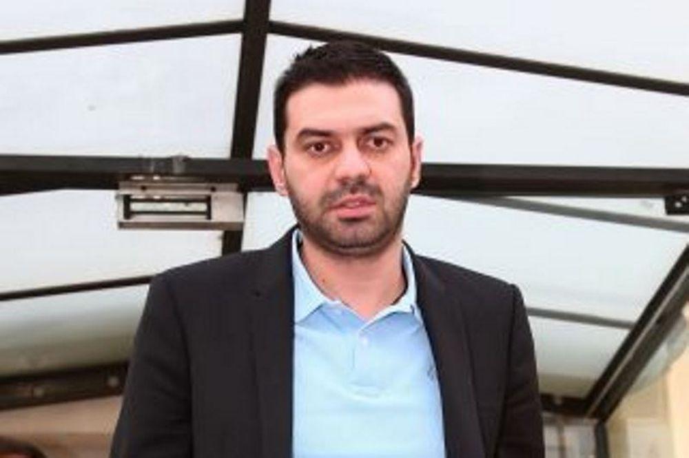 ΟΦΗ:  Σύλληψη του Μάνθου Πουλινάκη για χρέη της ΠΑΕ