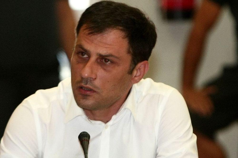 Βασιλόπουλος: «Πολιτικός και ηθικός αυτουργός ο Αράπογλου»