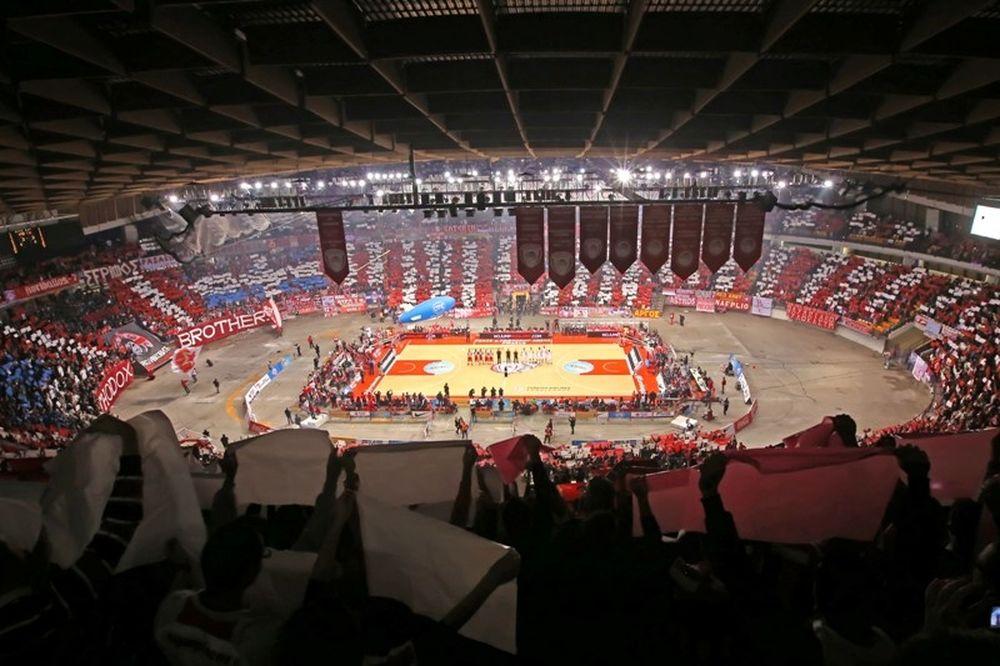 Ολυμπιακός: Πάει για sold out