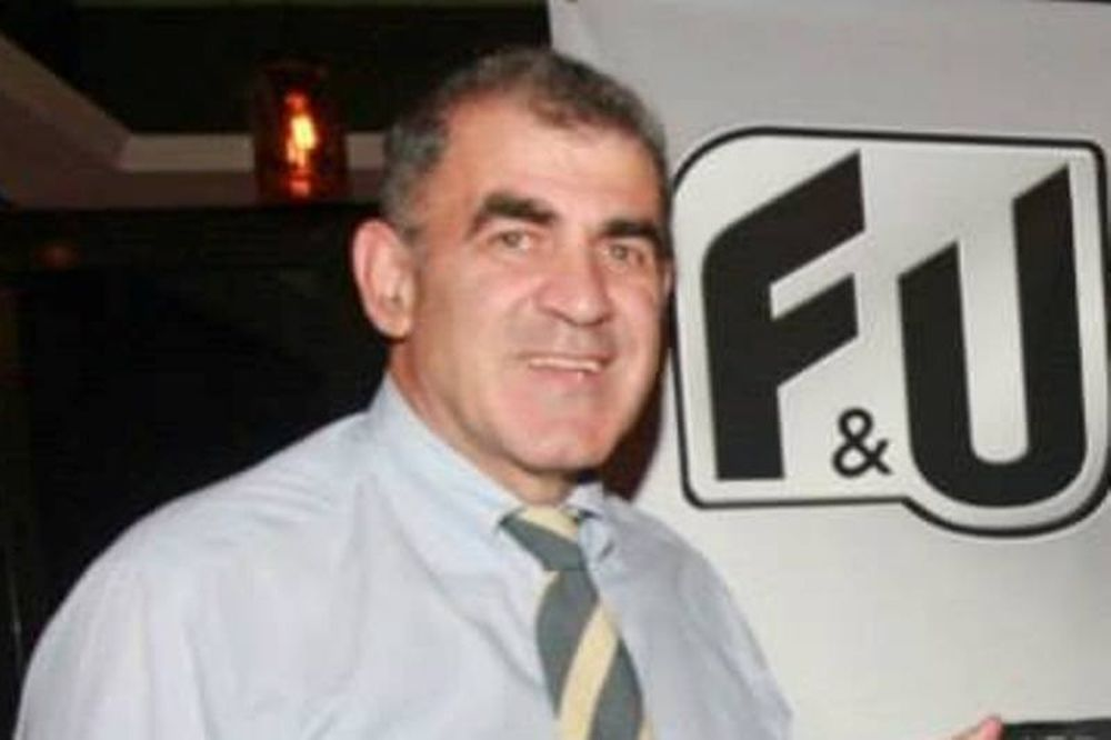 Αμοιρίδης: «Λαχείο ο Μπάνε Πρέλεβιτς»