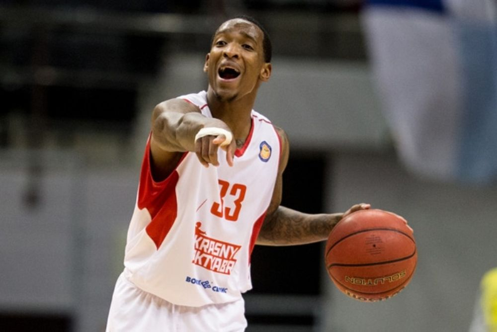 VTB League: Καρφωματάρα από μπασκετμπολίστα... νάνο! (video)