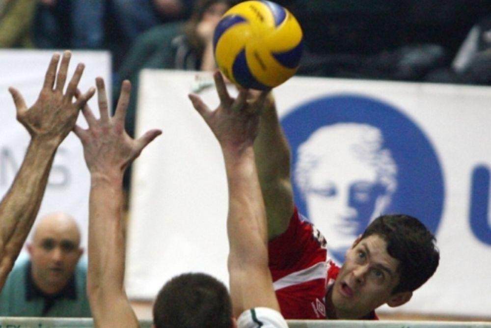 Ολυμπιακός: MVP ο Ντιάτσκοφ για το μεγάλο ματς με Παναθηναϊκό