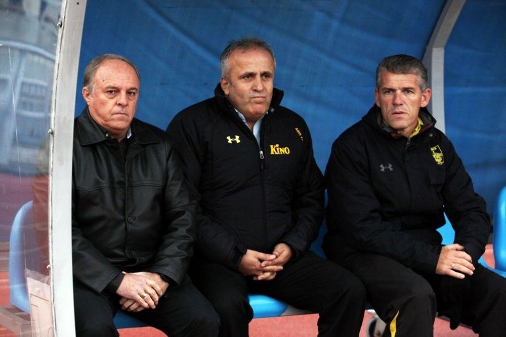 Κάμπος: «Επιστροφή και τίτλους στην Super League»