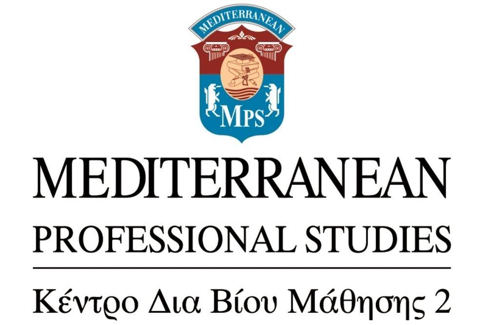 Mediterranean Professional Studies