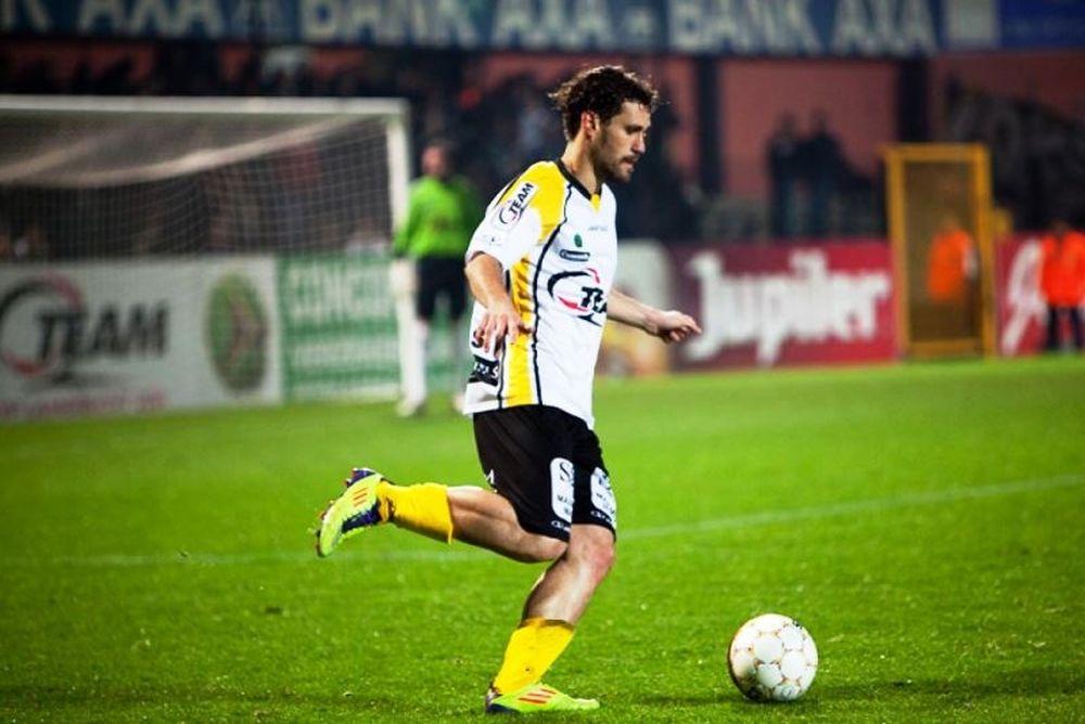 Γκαλίτσιος: «Στο ποδόσφαιρο δεν ξέρεις τι σου ξημερώνει»