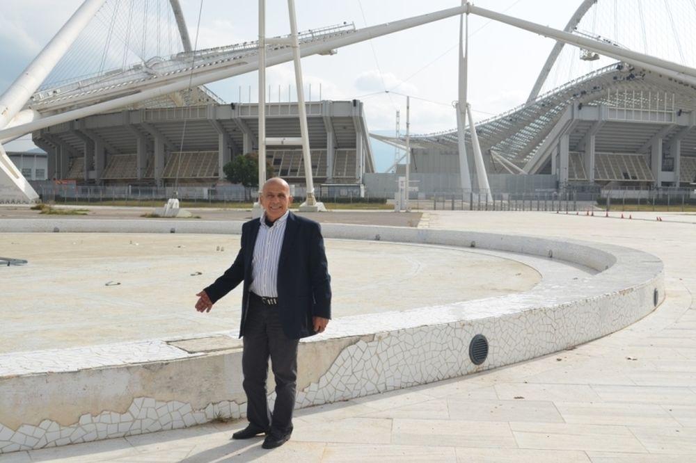 ΓΓΑ: Παραμένει πρόεδρος στο ΟΑΚΑ ο Γαλακτόπουλος