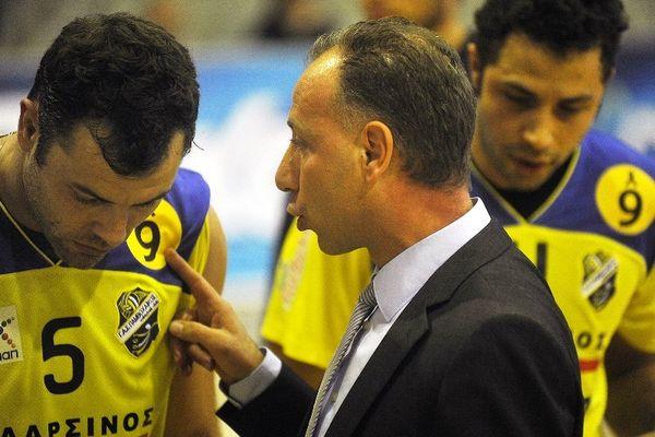 ΑΕΚ: Έκλεισε προπονητή