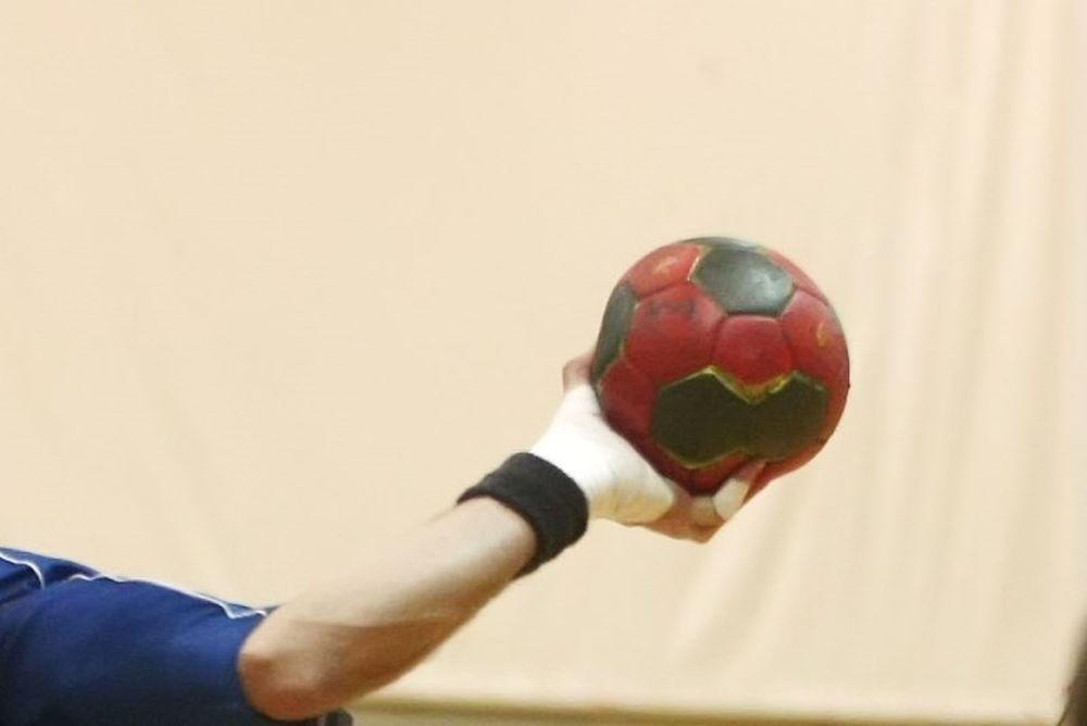 Εθνική Χάντμπολ Ανδρών: Οι κλήσεις για φιλικά με Νέων